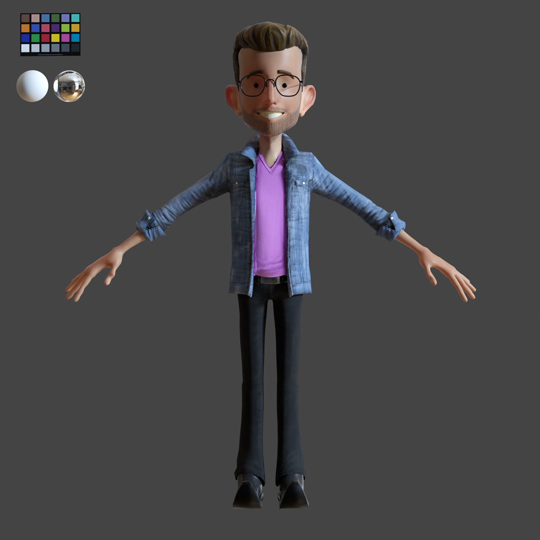 Chase Full Body Sculpt