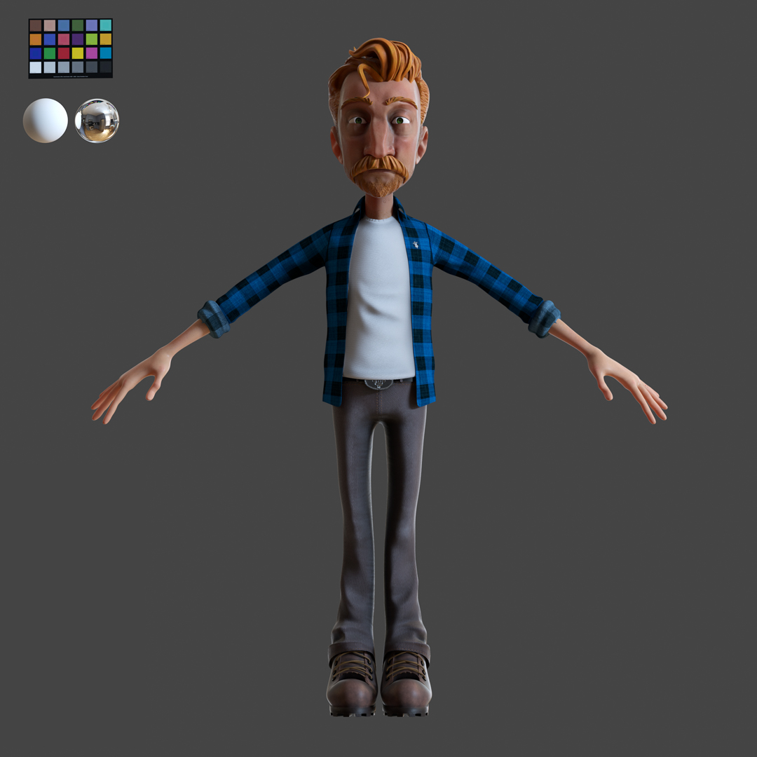 Tyler Full Body Sculpt